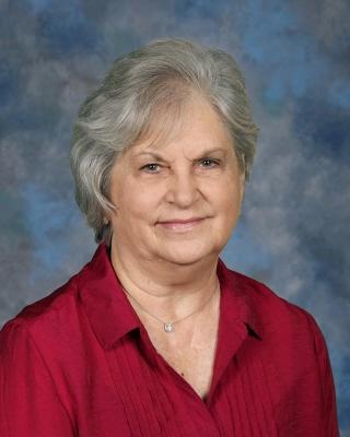 Mrs. Sandy Johnson