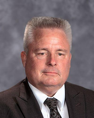 Bro. Mike Perkins
